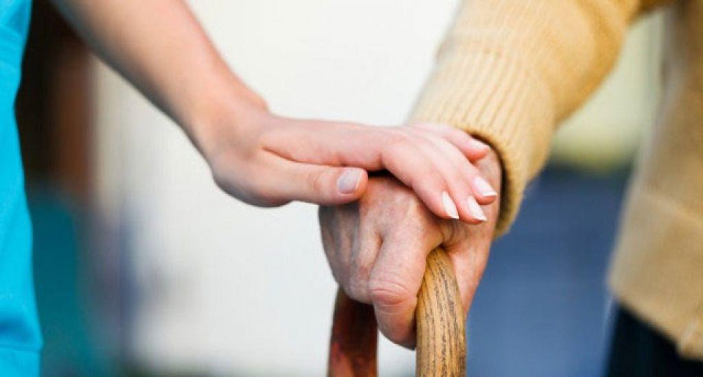 Terapia protesica dell'anziano